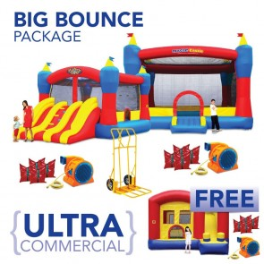 Big Bounce Package