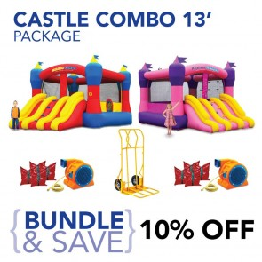 Castle Combo 13 Package