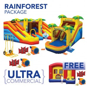 Rainforest Package