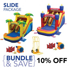 Slide Package
