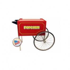 Classic Large Red Cart 14oz & 16oz