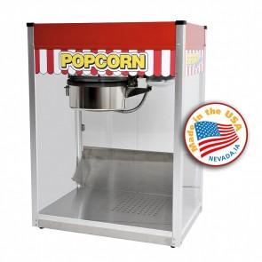 Classic Popcorn Machine