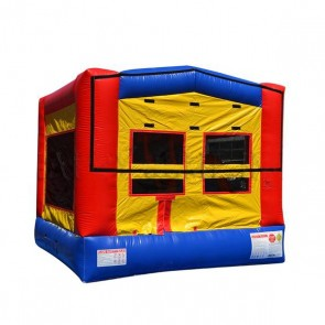 Bouncy House 4-in-1 Combo