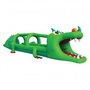 Crocodile Slip N Slide