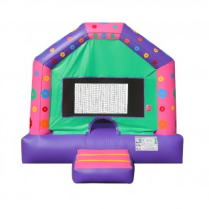 Doll House Bounce House