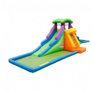 Dueling Slides Waterpark