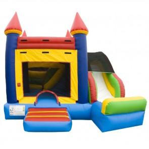 Fun Castle Bouncer Slide Combo