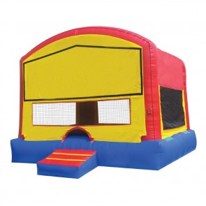 Fun House Panel Bounce House