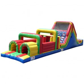 Obstacle Course 1