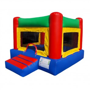Indoor/Outdoor Unit Bounce House