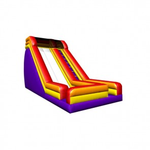 IPC 18 Single Lane Inflatable Slide