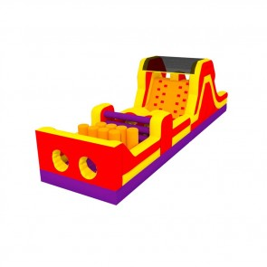 IPC 40 Inflatable Obstacle Course