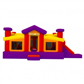 IPC Toddler Town Bouncer