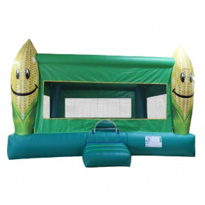Jumbo Corn Bounce House