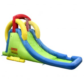 Zoom Waterslide