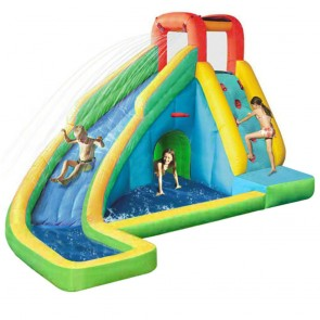 Splash'N Play Waterslide
