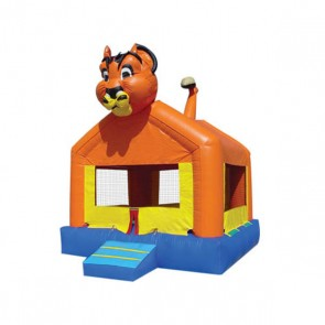 Lion Bounce House