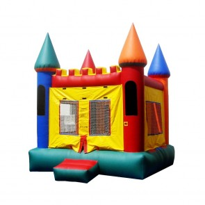 Castle 2 Bounce House