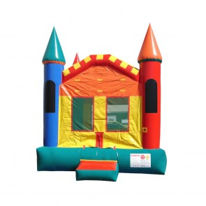 Castle 3 Bounce House