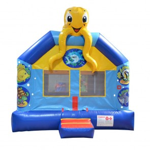 Sea Bounce House