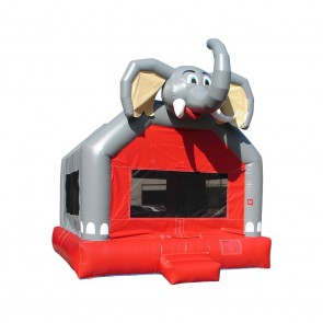 Elephant Bounce House