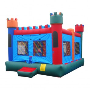15 x 20 Castle Bounce House