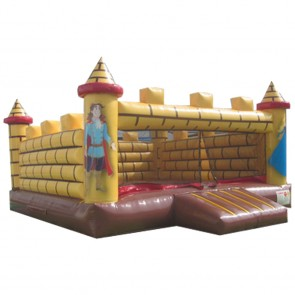20 x 20 Royal Castle Bounce House