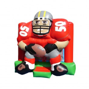 Football Bounce House