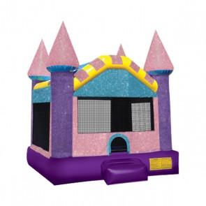 Dazzling Castle Jump