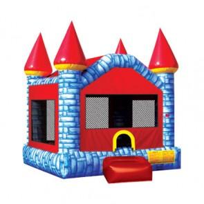 Camelot Castle Blue Jump