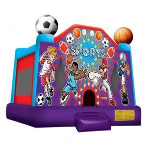 Sports USA Jump