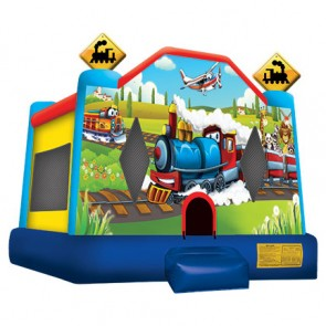 Train Jump 2 Jump