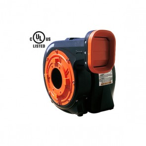 RLD-1L Blower UL - 1HP Commercial Blower