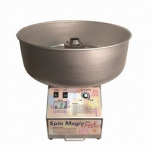 Spin Magic Quick Release 5