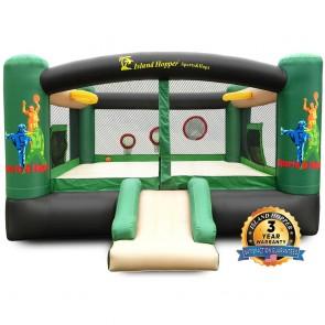 Sports n Hops Bounce House