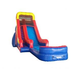 20' Wave Slide