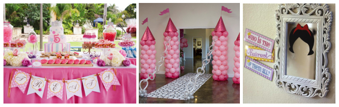 See These And More Ideas On Our Pinterest Princess Party Board